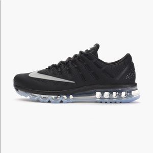 Nike Air Max 2016 running shoes sneakers size 15